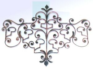Coat Hangers Clothes Hook Wrought Iron A Death 7 Places Black Made Italy