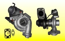 Turbolader CITROËN BERLINGO C3 C4 Jumpy 1.6 HDi 49173-07508 inkl.Dichtungssatz