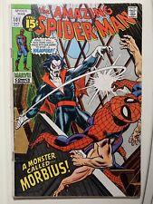 Amazing Spider-Man 101 1st appearance Morbius 🔥
