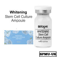 Stayve Whitening Stem Cell Culture Ampoule Enriched Glow Daily Brightening MTS 1