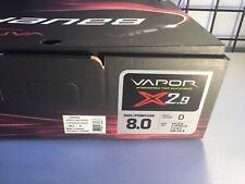 Bauer Vapor 2.9 Ice Skates Sr Siz 8 D. Im A Former Rep For Bauer