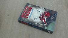 Death Train, Byrne, Robert, Piatkus Books, 1989, Hardcover