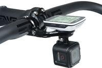 K-Edge Combo Mount - Garmin Edge & GoPro Camera