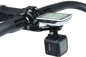 K-Edge Combo Mount - Garmin Edge & GoPro Camera