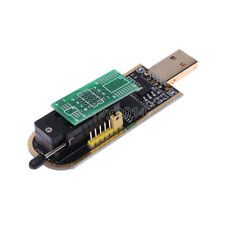 USB Programmer CH341A Series Burner Chip 24 EEPROM BIOS LCD Writer 25 SPI Flash