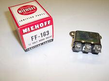 NORS Horn Relay - Universal 12 volt - GM 1116781, U1738