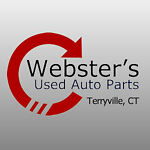 Webster's Used Auto Parts