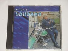 Claudine Mahy-SEALED CD-ergonometriche loubard-Mon Charleroi-Blues de lui-cm06