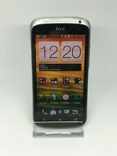 HTC One S, 16GB, Black /Grey, Unlocked, Good Overall Condition