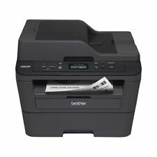 Brother DCP-L2541DW MFP Laser Printer-Print Scan Copy,duplex, ADF,Wireless,NW