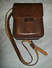 Leather 1970s Vintage Accessories