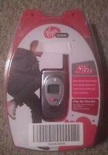 Audiovox Vox 8610 - Silver (Virgin Mobile) Cellular Phone BRAND NEW!
