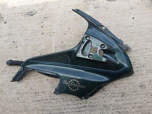 Honda ST1100 Pan european 1993 right fairing panel front fairing. GREEN