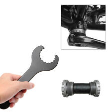 Bike Bicycle Wrench Bottom Bracket Spanner Wrench Remover Cycling Repair Tool