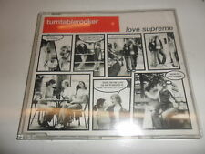 CD  Turntablerocker - Love Supreme