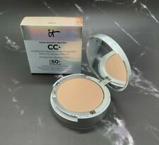 It Cosmetics Your Skin But Better Airbrush Perfecting Powder ~ Medium ~ 0.33 oz