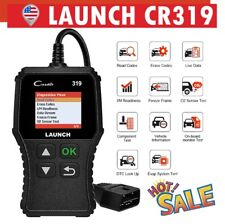 Launch X431 Code Reader OBD2 EOBD OBDII Automotive Scanner Clear Code Scan Tool