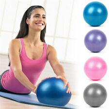 Yoga Training Physical Therapy Anti-Slip Swiss Ball Gym Home Zhiye Mini Pilates Ball Yoga Small Exercise Ball Core Fitness Bender Barre Stability