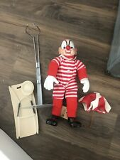 Collectible Victoria Impex Co. Vintage Navy Clown
