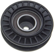 DriveAlign Premium OE Pulley fits 1991-1993 BMW 318i,318is  GATES