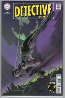 Batman Detective Comics #1000 DC Comics 1960s Variant Cover (1st Print 2019) NM