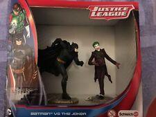 Batman Plastic Action Figure Collections
