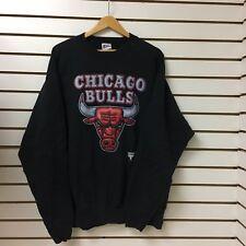 Vintage Chicago Bulls Crewneck Sweatshirt Size 2xl