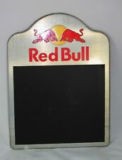 Original RED BULL - Werbetafel - Tafel - Reklame - Werbung