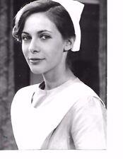 Photo Claude Jade (Claude Jorré) actrice/originale/presse argentique/années 70