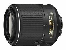 Nikon NIKKOR 55-200mm f/4.0-5.6 II DX G AF-S VR SIC ED Lens, used one time!