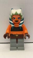 Lego Star Wars Figur - Ahsoka Tano SW192 aus Set 7751 8037 7675 8098 7680