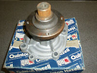 Hillman Avenger 1970 - 1976 QCP951 Water Pump For Viscous Coupling