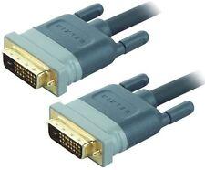 Belkin BLUE Series DVI Dual-Link Cable 3.6m AV21400