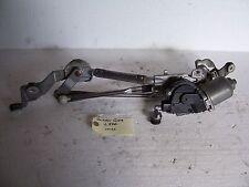 Daihatsu Cuore VIII L27 L276 (4.2007-) : Wischermotor vorne Scheibenwischermotor