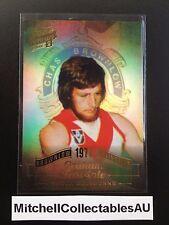 2015 Select Honours Brownlow Distinction Graham Teasdale South Melbourne BD57