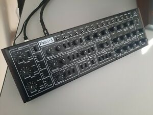 Behringer Pro 1 Synth With Manual & UK PSU