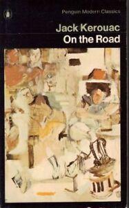 On the Road (Modern Classics),Jack Kerouac