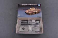 Trumpeter 1/72 07123 German E-50 (50-75 tons)/Standardpanzer