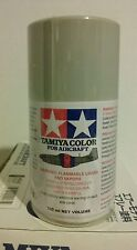 Tamiya Color aerosol AS-2  Light grey (IJN)