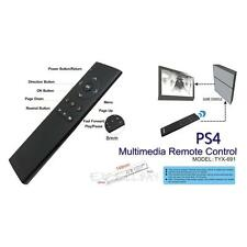 Universal Media Remote Control Controller Official For PlayStation 4 PDP PS4