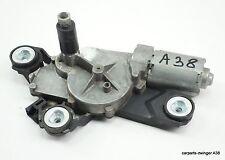 Ford Mondeo MK4 4 IV BA7 Fließheck Wischermotor Scheibenwischermotor hinten