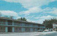 LAM(X) Pendleton, OR - Longhorn Motel - Exterior