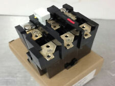 4 available at MostElectric: BA13A CUTLER HAMMER NEW