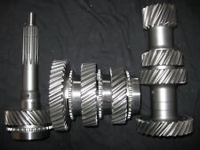 "Muncie M21 4 Speed Close Ratio Gear Set - 10 Spline Input - 1"" Countershaft"