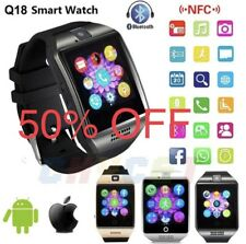 2018 smart watch Apple, Android, Samsung Compatable