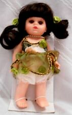 Cathay Collection Porcelain Doll With Authenticity Certificate NIB FREE SHIPPING