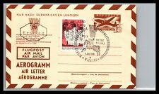 Gp Goldpath: Austria Arogram 1965 First Day Cv309_P03