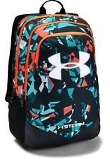 Under Armour * UA Youth Storm Scrimmage Backpack Blue COD PayPal