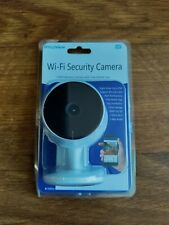 LaView HD Pet Cam Mini Indoor Security Camera Night Vision Motion Track Wireless