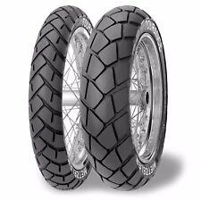 Metzeler Tourance 110/80 R19 59V + 150/70 R17 69V Motorcycle Tyre Pair
